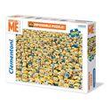 Puzzle 1000 despicable me minions - 06631450(1)