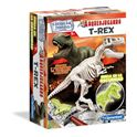 Arqueojuganto t-rex fluorescente - 06655032