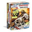 Arqueojugando smilodon fluor - 06655034