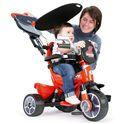 Triciclo body completo rojo - 18500325
