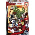 Puzzle 100 avengers - 04016330