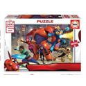 Puzzle 200 big hero 6 - 04016338