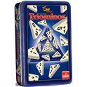 Triominos viaje en caja metalica - 14760632