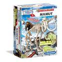 Arqueojugando mamut fluorescente - 06655027