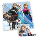 Puzzle foam frozen - 09546841