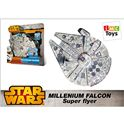 Millenium falcon flyer star wars - 18020305