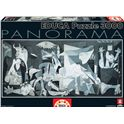 Puzzle 3000 guernica, pablo picasso panorama - 04011502