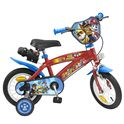 "Bicicleta 12"" paw patrol - 34301272"
