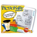 Pictionary pizarra mágica - 24532168