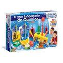 El gran laboratorio de quimica - 06655063