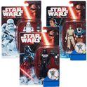 Star wars e7 figura surtida (precio unidad) - 25592038