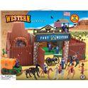 Set oeste 150 pcs - 88202406