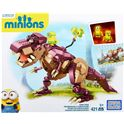 Minions dino crominion / mega blocks - 23838650(1)