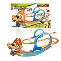 Pista looping 26 pcs - 97200855