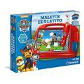 Maletin educativo paw patrol - 06655070