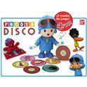 Pocoyo disco - 02584361