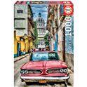 Puzzle 1000 coche en la habana - 04016754