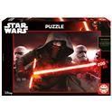 Puzzle 200 star wars - 04016522