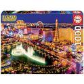 Puzzle 1000 las vegas neon - 04016761