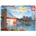 Puzzle 4000 puente de brooklyn - 04016782