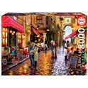 Puzzle 8000 cafe street - 04016788