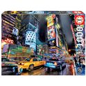 Puzzle 1000 times square nueva york - 04015525
