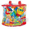 Bolsa blocks 150 piezas - 26512464