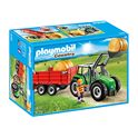 Tractor con trailer - 30006130