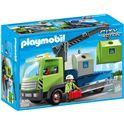 Camion de contenedores - 30006109