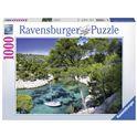Puzzle 1000 pzs caletta francese - 26919632