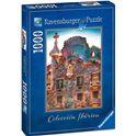 Puzzle 1000 pzs barcelona - 26919631