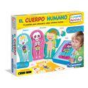 Aprende el cuerpo humano - 06655114