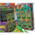 Genio album oficial marvel colecc - 03560003