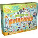 Fabrica de golosinas - 49548026