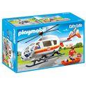 Helicoptero medico de emergencia - 30006686