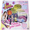 Soy luna color your nail - 23400807