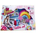 Soy luna tatoo set - 23400804