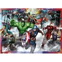 Puzzle 100 xxl avengers - 26910771