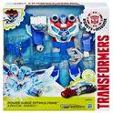 Transformer power surge optimus prime - 25595367