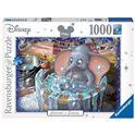 Puzzle 1000 disney dumbo - 26919676