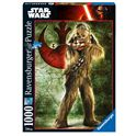 Puzzle 1000 imperial chewbacca - 26919681
