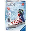 3d portalapices 108 piezas - sneaker flag - 26912549
