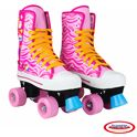 Patines bota funbee (32-33) colores soy luna - 50522711
