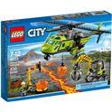 Volcan helicoptero de suministros - 22560123