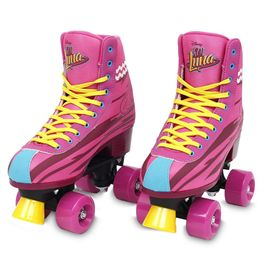 Soy luna patines (34/35) roller training