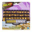 Nerf doomlands 30 dardos - 25591207