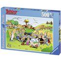 Puzzle 500 pz astérix a - 26914197