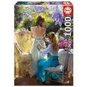 Puzzle 1000 primavera vicente romero - 04017101(1)