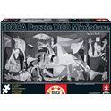 Puzzle 1000 guernica picasso miniatura - 04014460