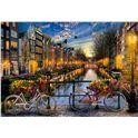 * puzzle 2000 amsterdam - 04017127